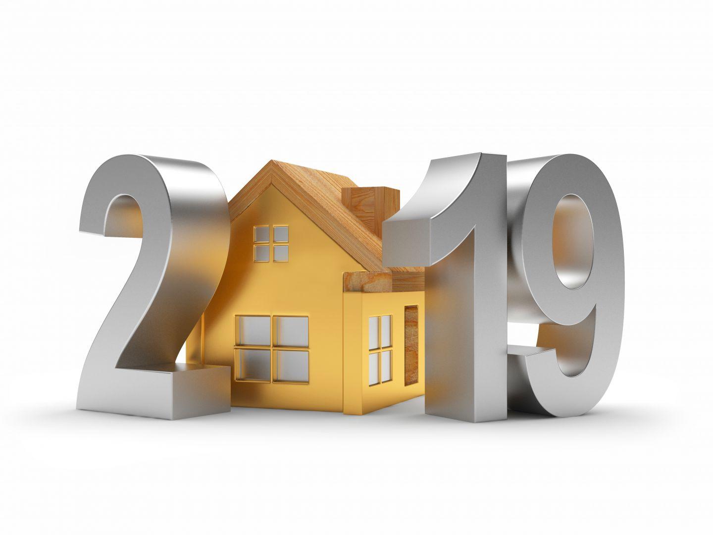Quelles sont les perspectives pour le marché de l'immobilier résidentiel en 2019 ?