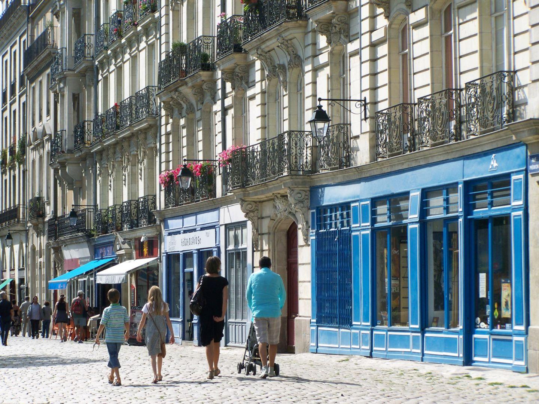 «Evolution des comportements dans l'immobilier», Pascal Lambotin directeur de CessionPME.