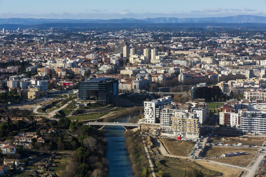 photo : Montpellier