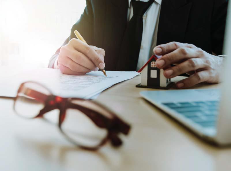 «Élan : les points de vigilance pour l'agent», Anne-Claude Poncet Expert immobilier BusinessFil