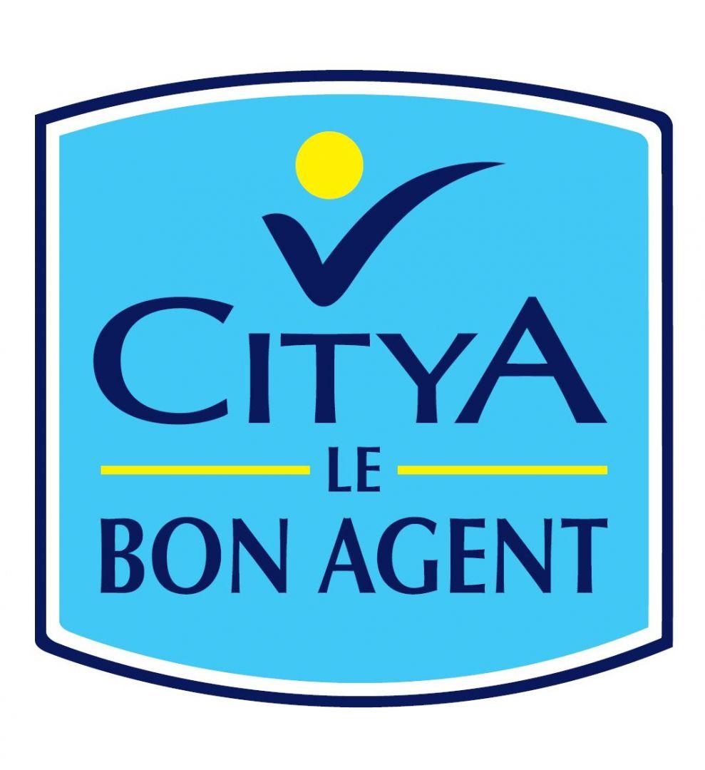 Citya - Le Bon Agent