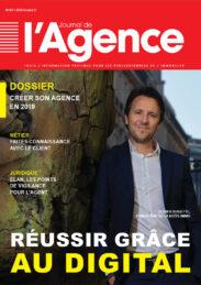 Le Journal de l'Agence n°61