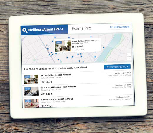 photo : meilleurs agents estima pro