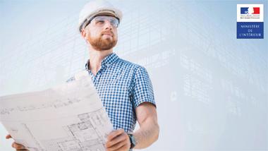Le ministère de l'Intérieur recrute des ingénieurs spécialisés en Immobilier.