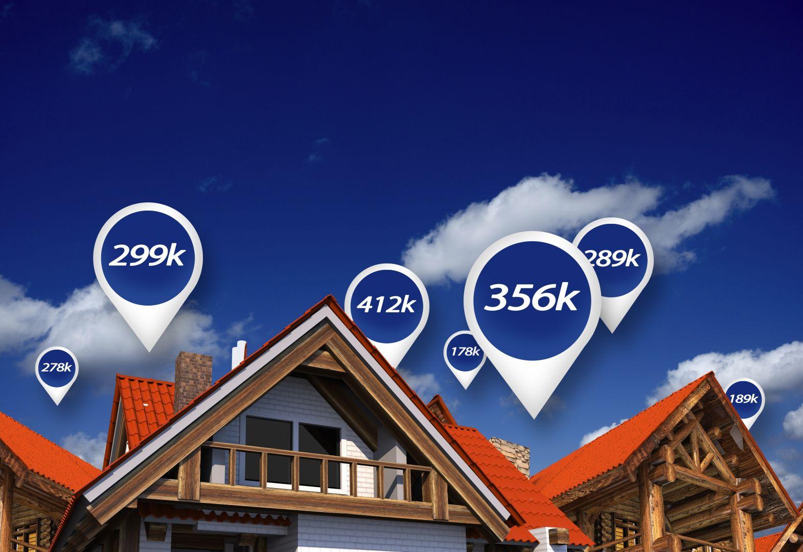 Estimation immobilière : Gérald Darmanin rend publique la base de données des prix détenue par l'Administration fiscale