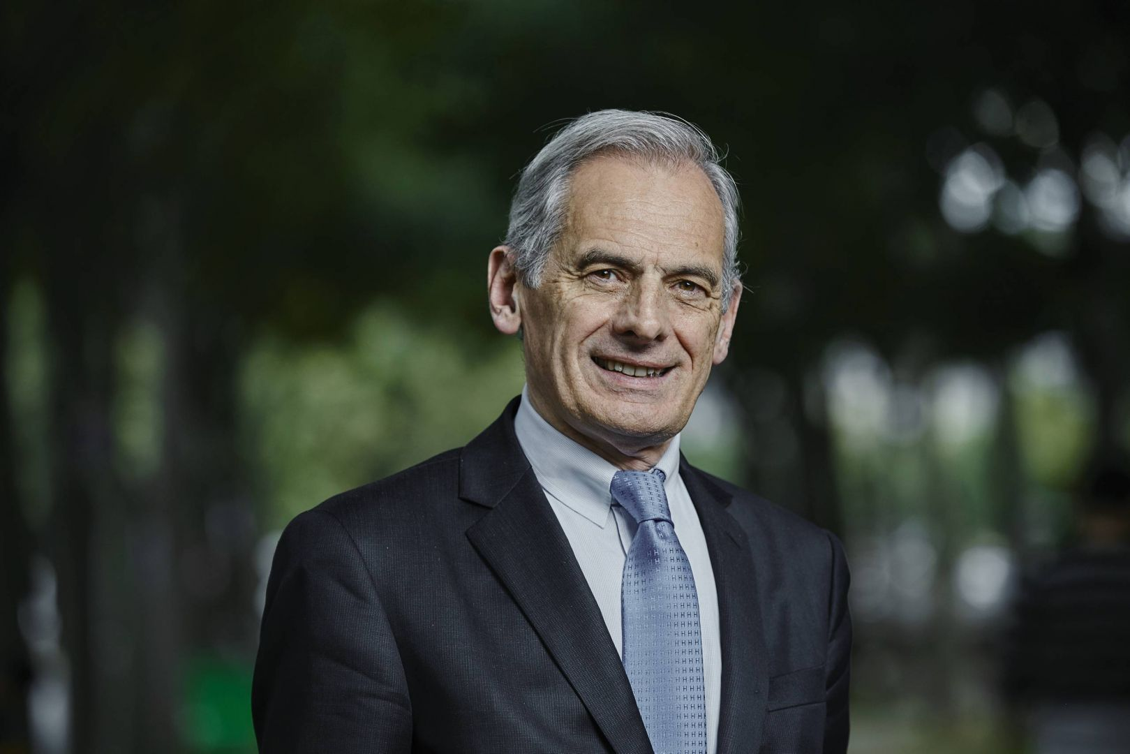 Le CNTGI a un nouveau président, le Professeur Hugues Perinet-Marquet