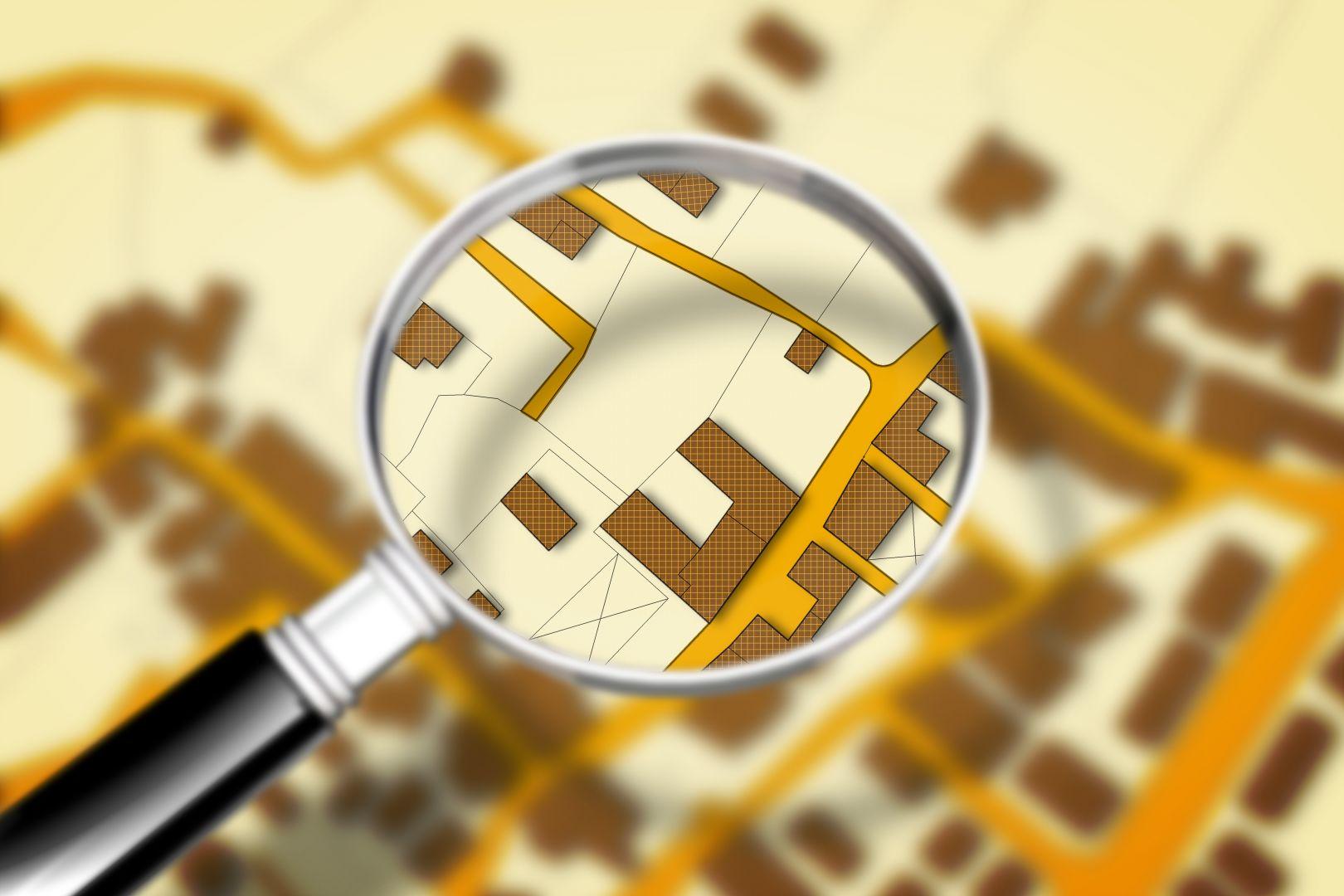 «Faites-vous bien la différence entre «Hypothèques» et «Cadastre» ?», Caroline THEUIL juriste-rédacteur, expert immobilier.