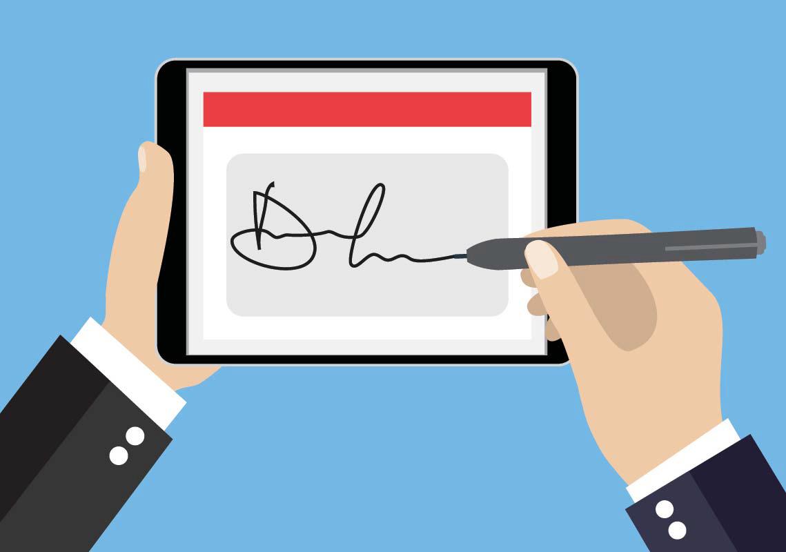 «Contrat de bail et signature électronique», Sacha Boyer cofondateur de MyNotary.fr