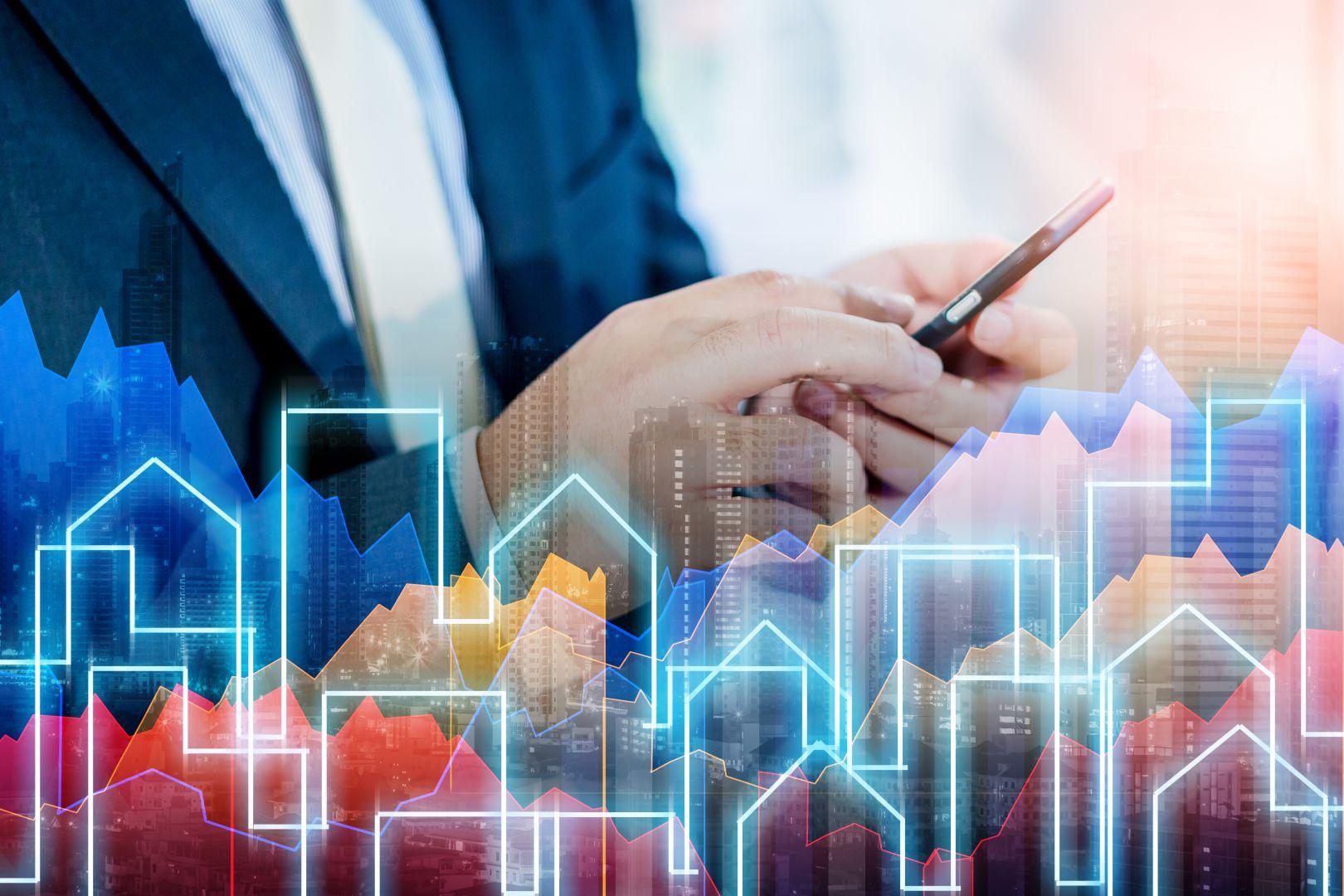 Agents immobiliers, comment utiliser les datas sur les prix de l'Administration fiscale