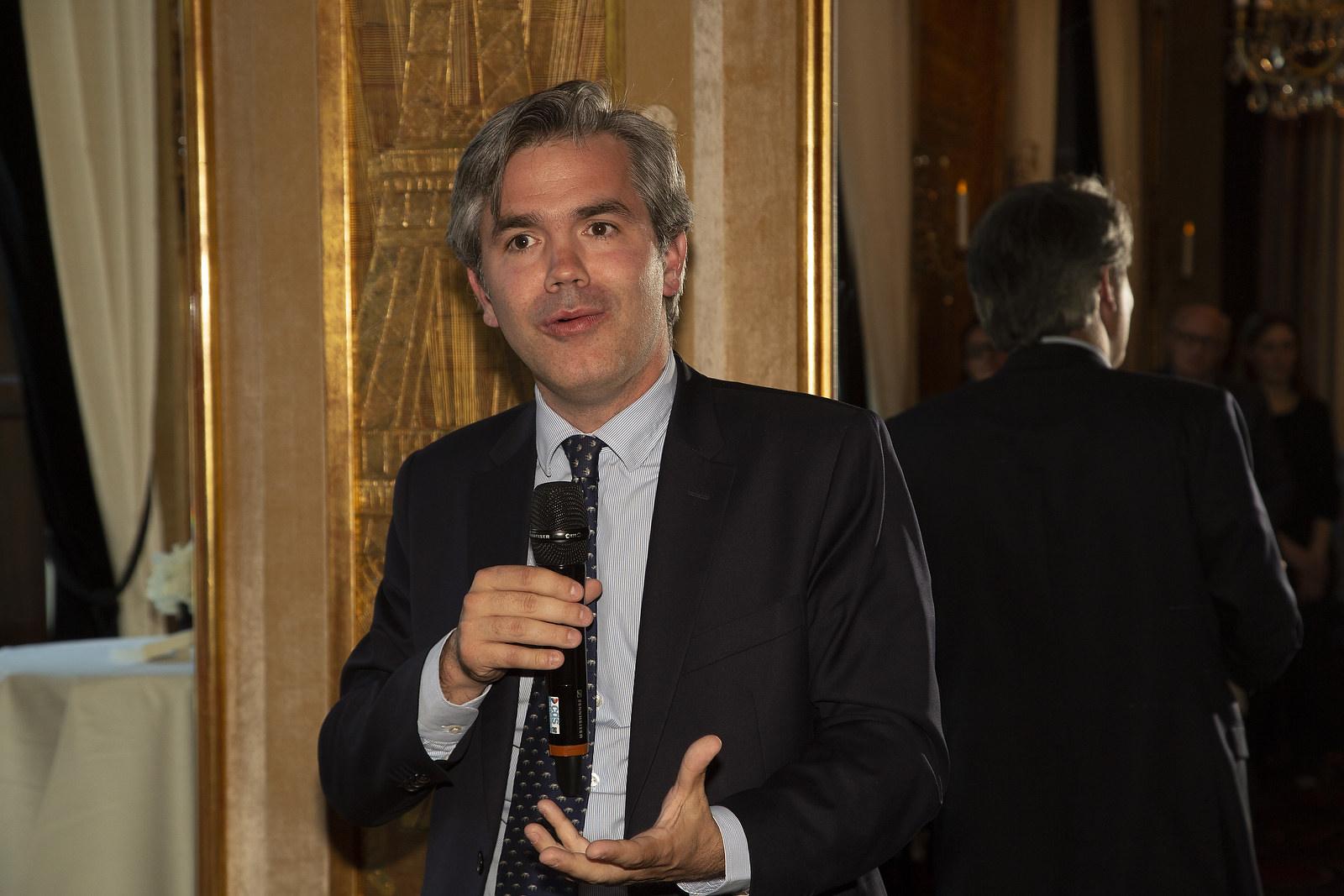 Business Networking FIABCI France : «Le problème du Grand Paris, ce n'est pas le temps, c'est l'ambition !»