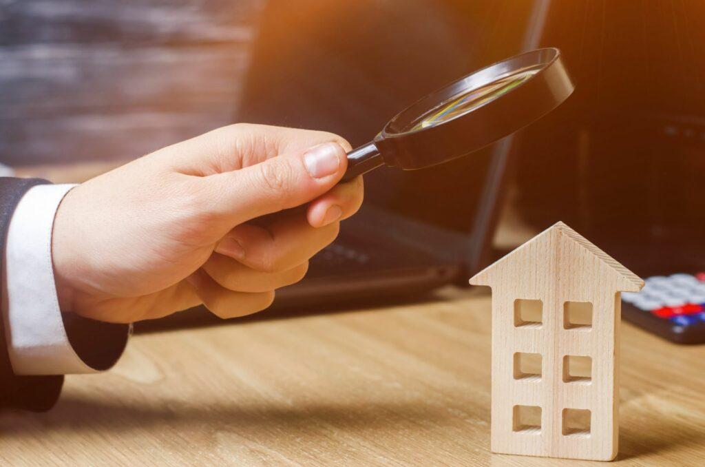 photo : expertise immobilière