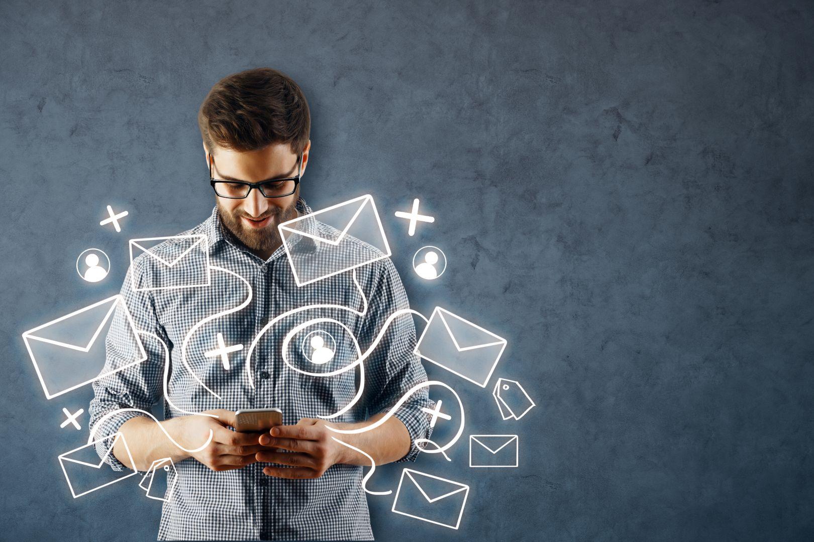 «L'e-mailing à l'ère des chatbots», Karine Mahieux Social Media Manager – Coach en stratégies numériques