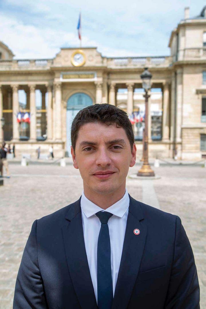 Le député Mickael Nogal veut réconcilier locataires et propriétaires