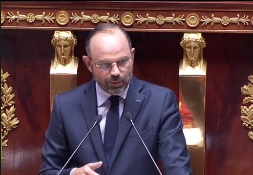 Logement : Ce qu'il faut retenir du discours de politique générale d'Edouard Philippe