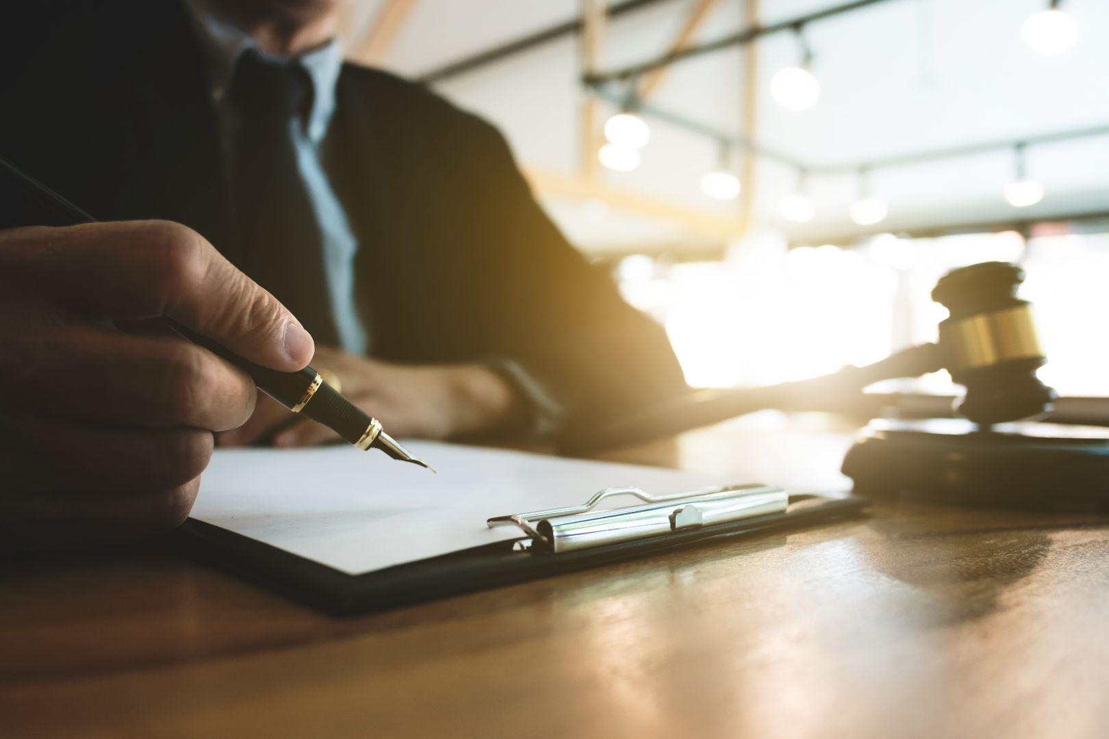 «Le mandat loi Hoguet, OVNI juridique», Quentin LAGALLARDE, Expert près la Cour d'Appel de Caen et Enseignant droit immobilier et expertise immobilière