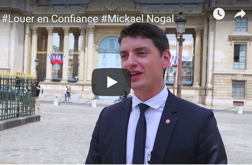 photo : VIDEO MICKAEL NOGAL