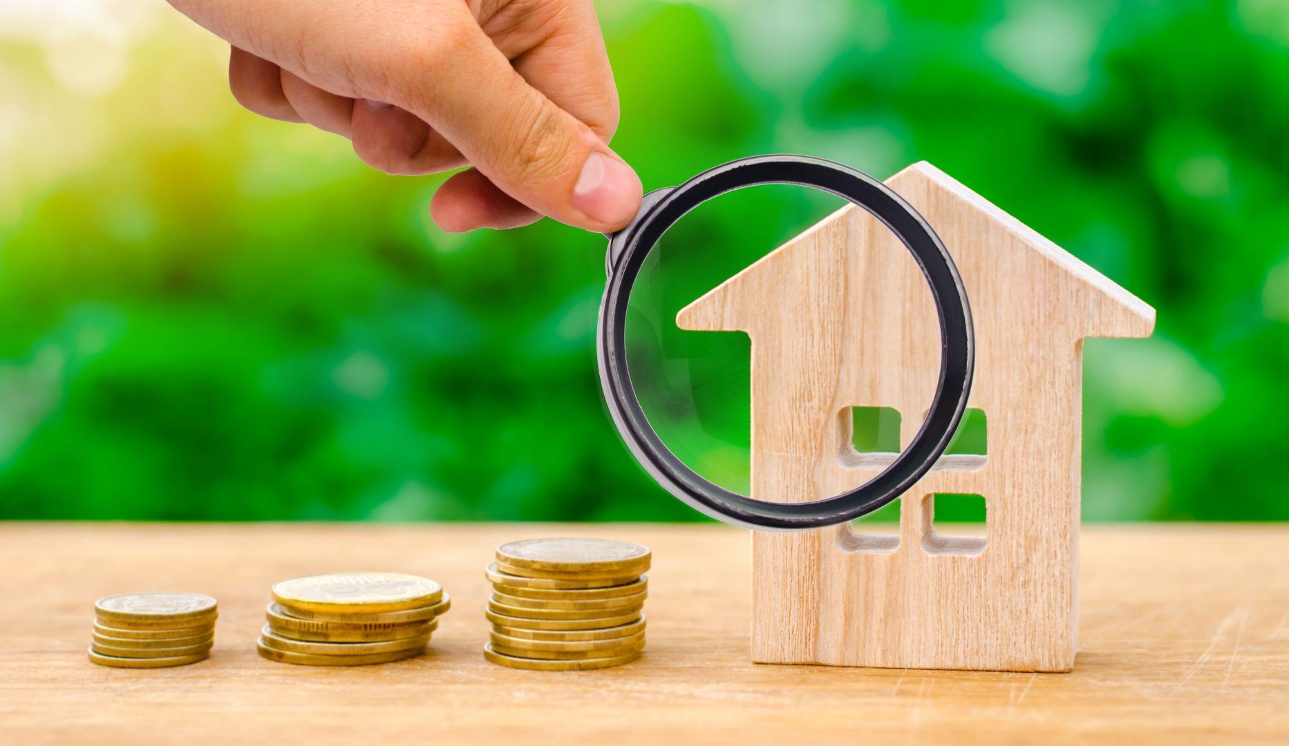 «Méthodes d'évaluation immobilière : à vos marques, prêt, estimez …», Caroline THEUIL juriste-rédacteur, expert immobilier.
