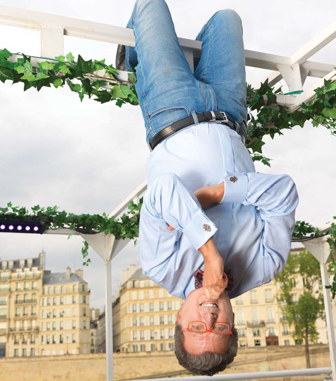 «Renverser les codes de l'immobilier», interview de François Gagnon, Président de ERA Immobilier
