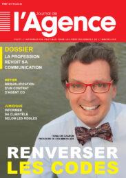 Le Journal de l'Agence n°62
