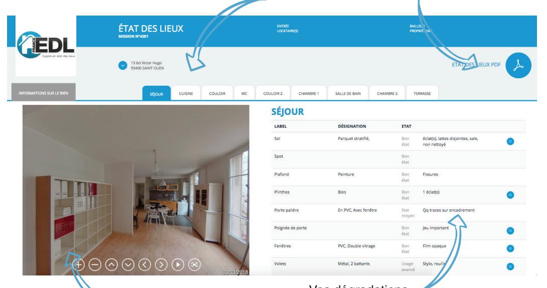 Les agences immobilières font confiance à FRANCE EDL, le spécialiste des états des lieux informatisés