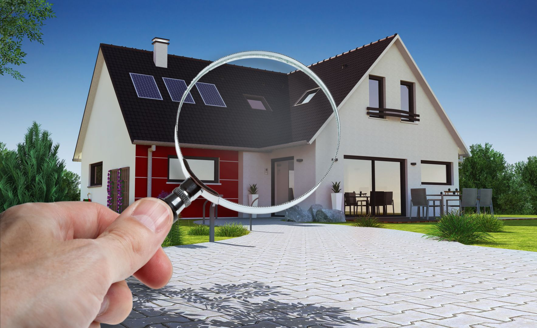 «Recherche de la valeur vénale :  la méthode par comparaison», Caroline THEUIL juriste-rédacteur, expert immobilier.