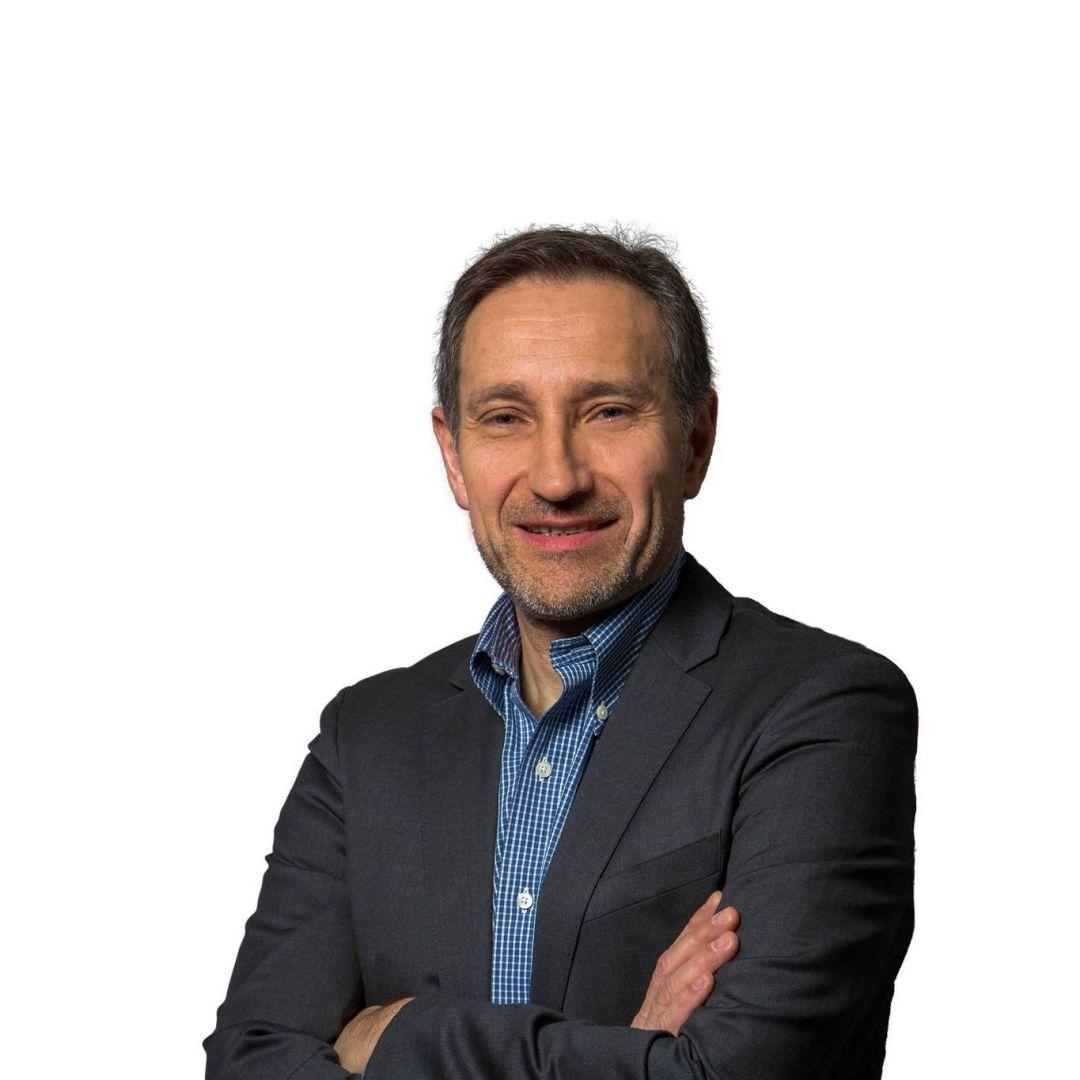 «En 3 ans, nous avons déjà 41 franchisés et 1000 membres», Christian Fabre, directeur général, Keller Williams France