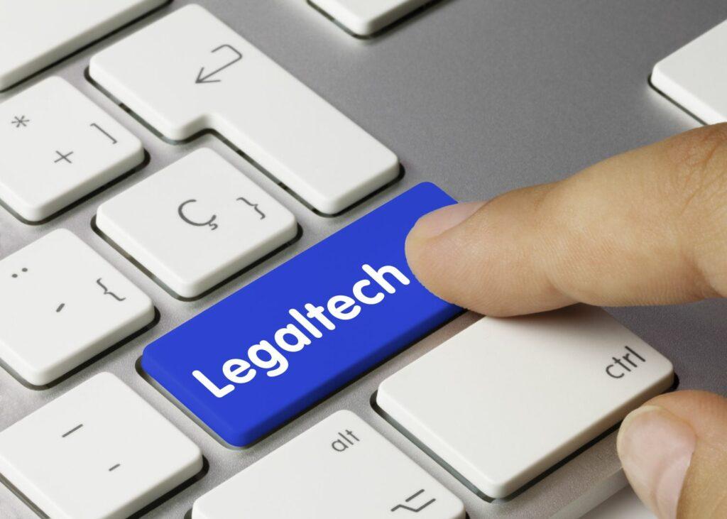 photo : legaltech