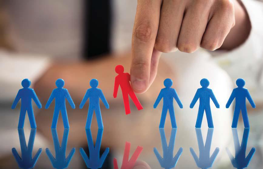 8 étapes pour louer sans discriminer
