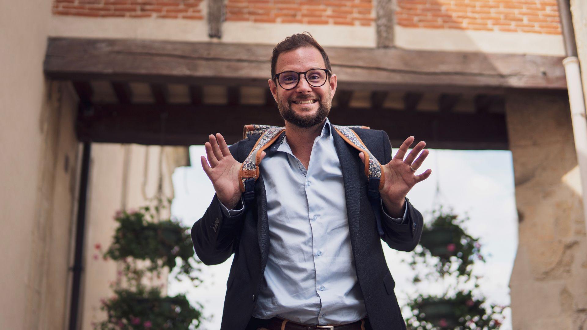 «Comment réussir CONCRÈTEMENT sa rentrée immobilière»,  Tribune de Cédric Laporte