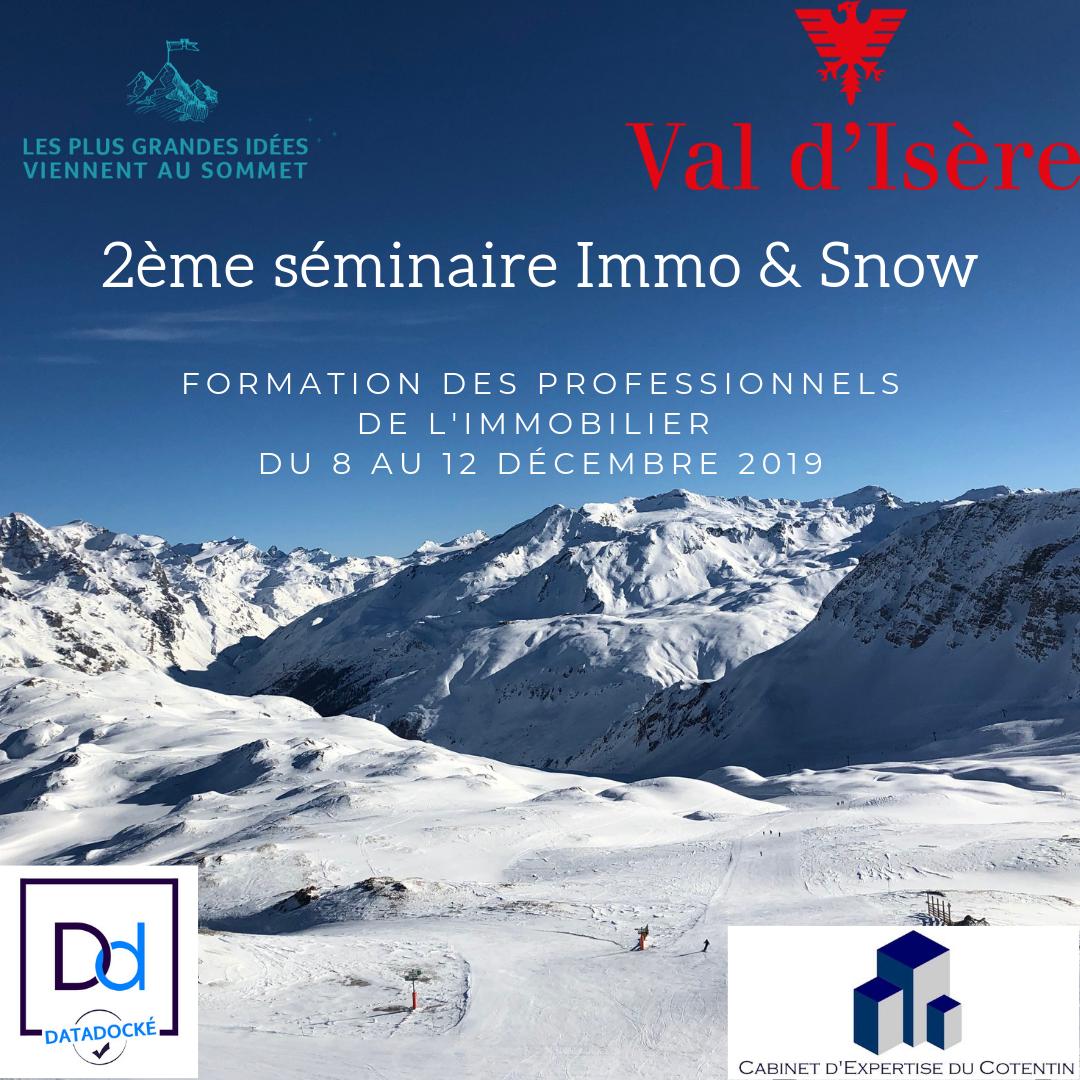 Formez-vous à la loi Alur à Val d'Isère !