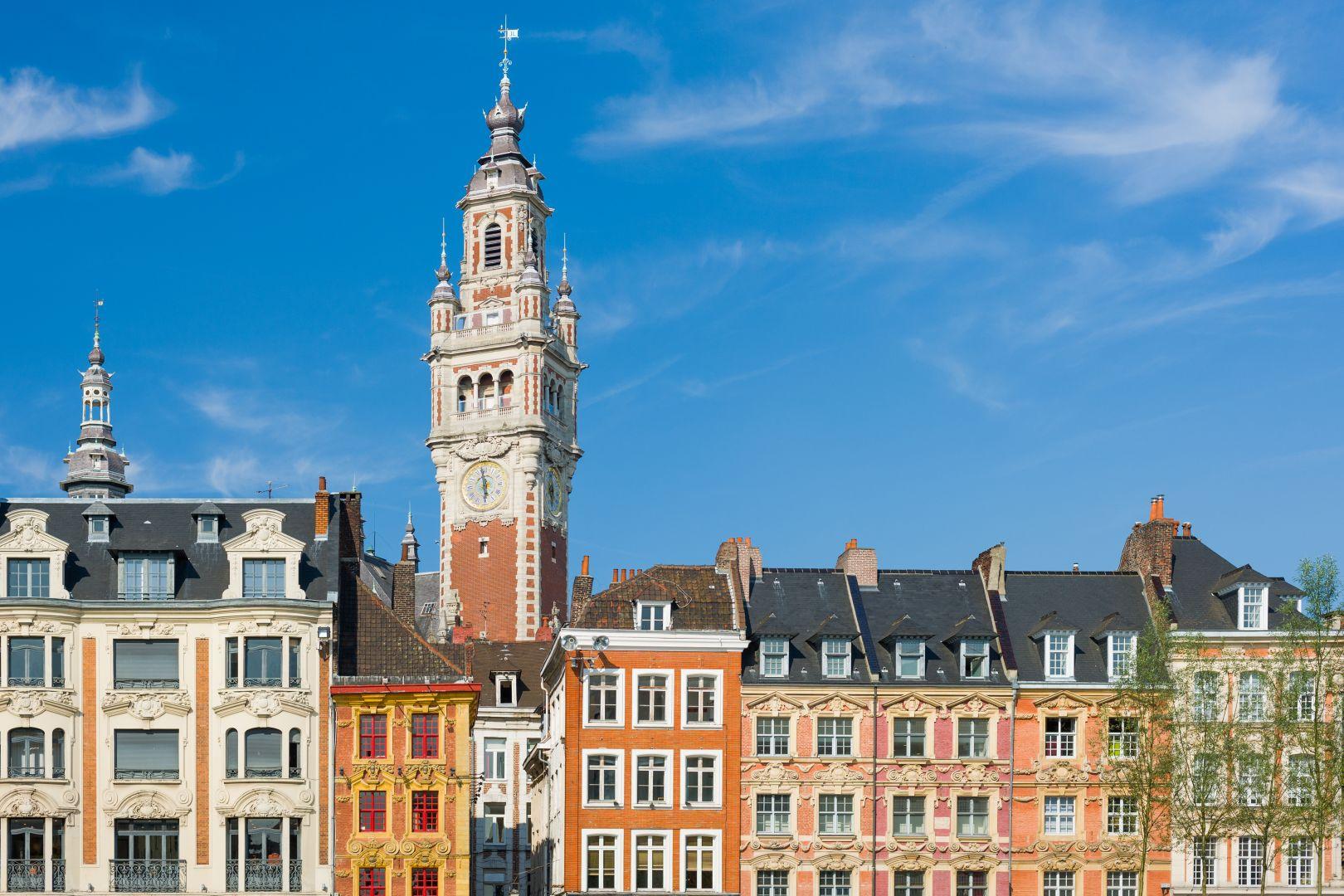 Le marché de l'immobilier de Lille est prêt pour plus d'innovation !