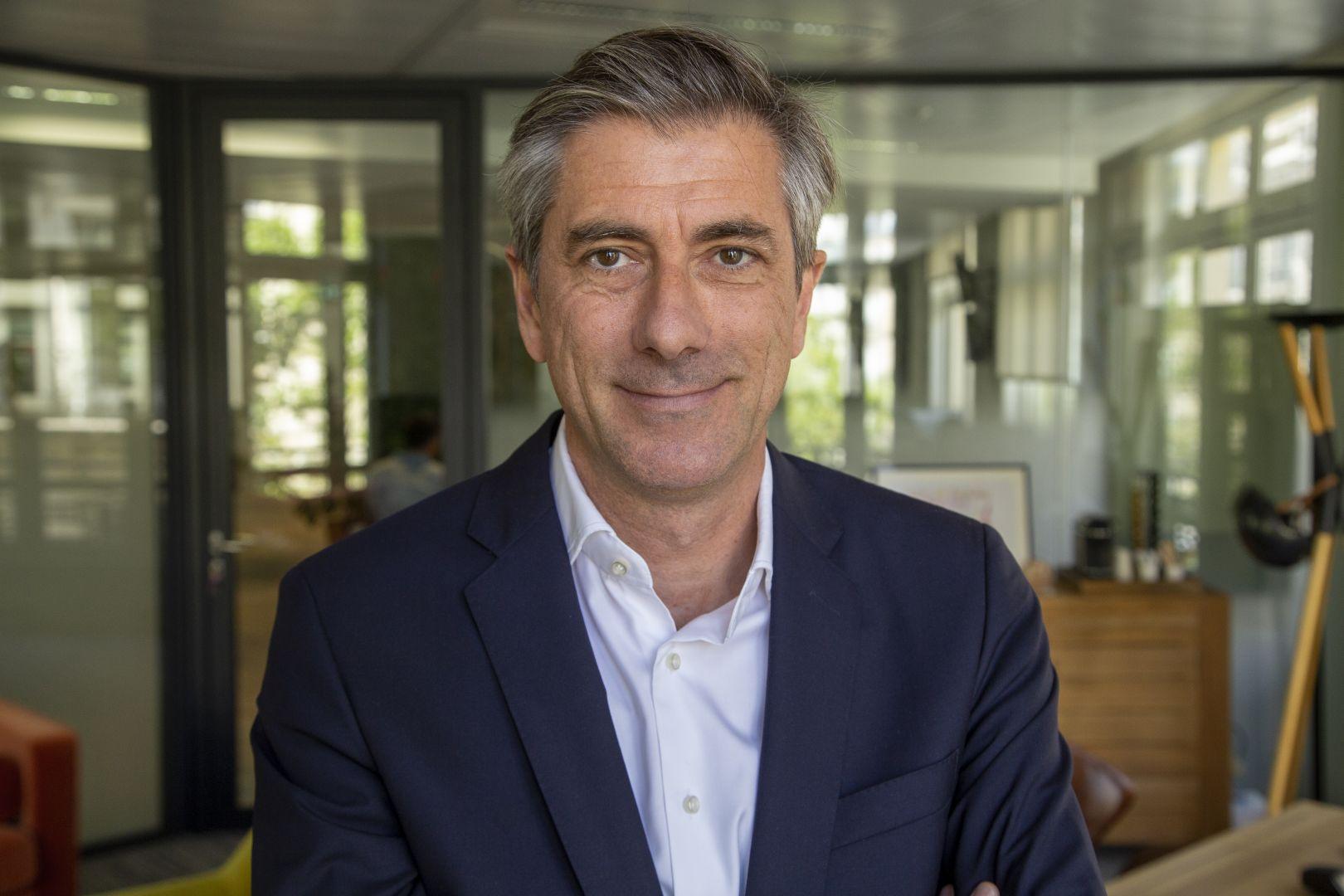 «Aider les agents immobiliers à mieux gagner la confiance des particuliers! », Sébastien de Lafond