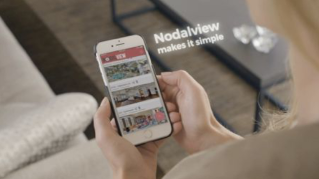 Proptech : Nodalview lève 1,7 millions d'euros pour accélérer son expansion internationale