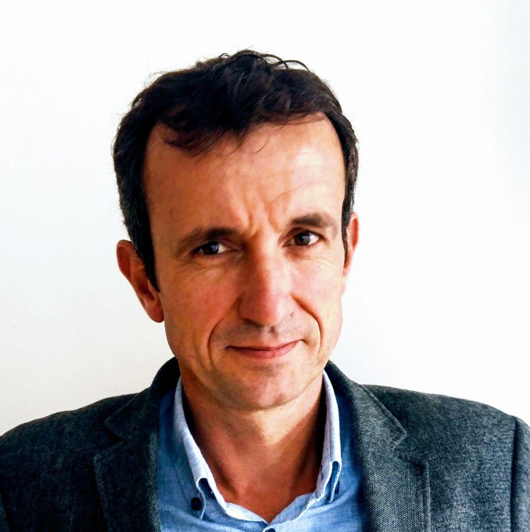 Vincent LE GRAND
