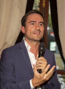 Vincent Pavanello