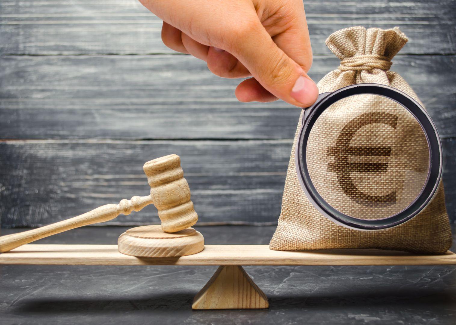Tracfin et blanchiment d'argent : tout savoir pour gérer les risques
