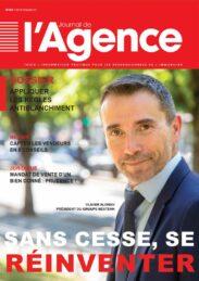 Le Journal de l'Agence n°63