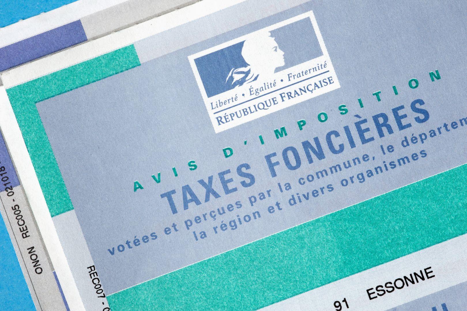 Lancement du premier simulateur de taxe foncière en libre accès pour les professionnels