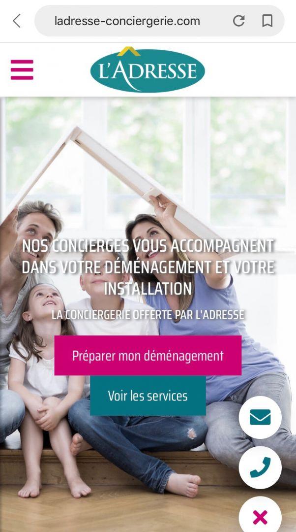 Simply Move propose des conciergeries gratuites et rémunératrices en marque blanche !