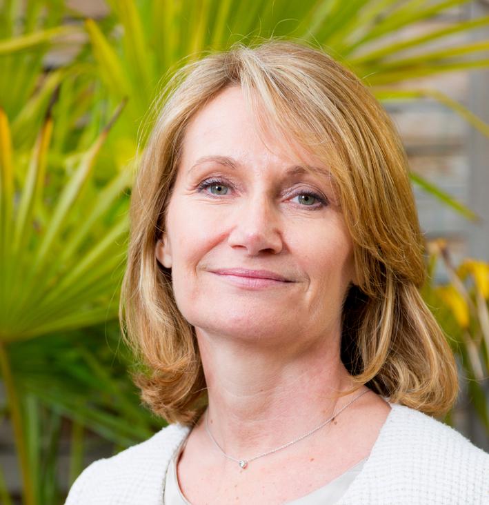 Sabine Leboulanger a été nommée directrice générale déléguée de Galian