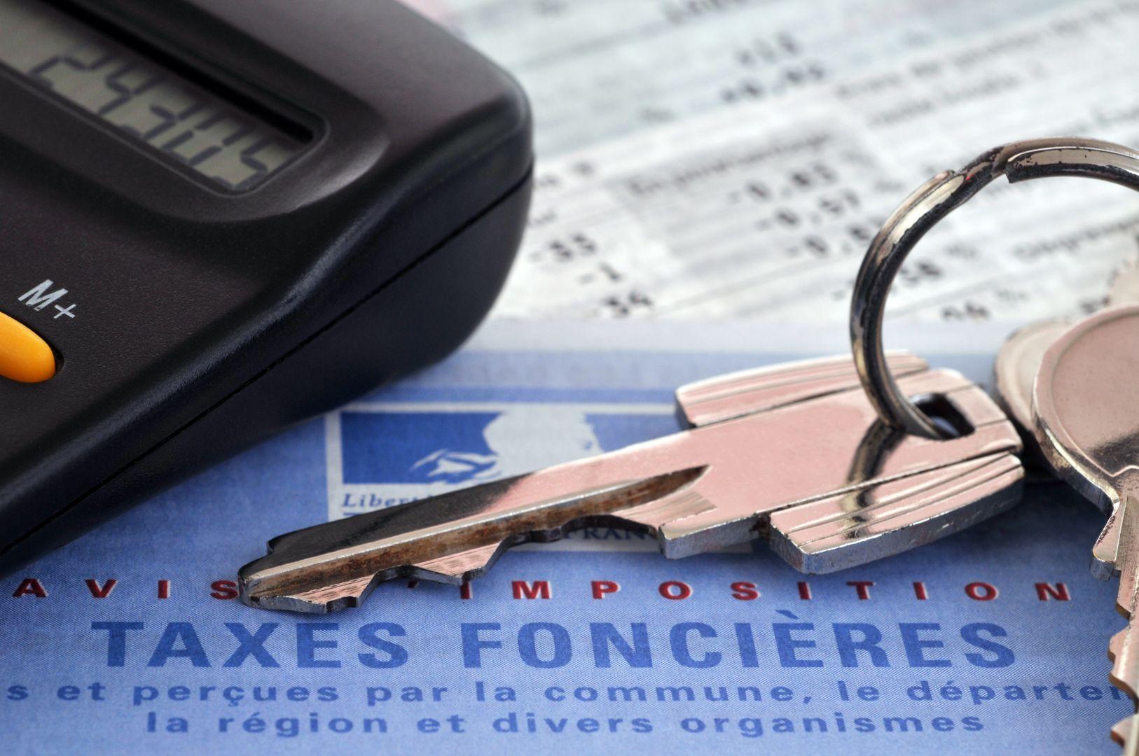 Taxes foncières sur la propriété bâtie : augmentation de 34,7 % en 10 ans !