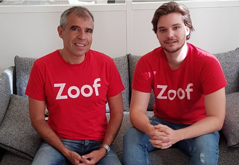Zoof : le portail nouvelle génération dédié à l'immobilier d'entreprise