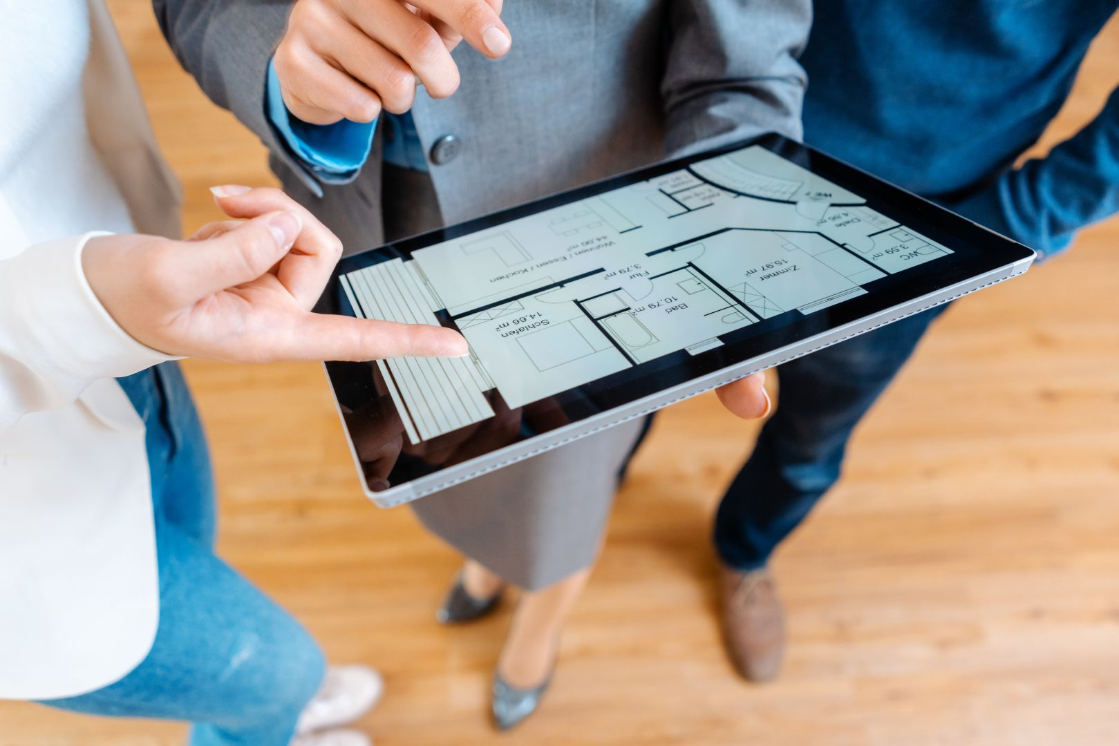 Quel avenir pour le métier d'agent immobilier en France ? La digitalisation du secteur, une opportunité à saisir !