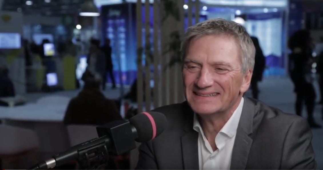 VIDEO RENT 2019 : « J'ai investi dans une start-up prometteuse pour les agents immobiliers et leurs clients », Bernard Cadeau