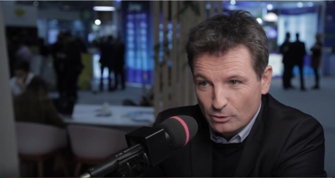 Vidéo RENT 2019 : «La captation de mandat se passesur le digital», Bertrand Gstalder