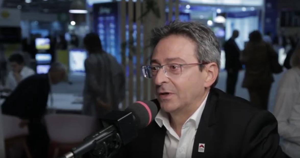 VIDEO RENT 2019 : «Le digital, c'est bien… mais ça ne fait pas tout du tout !», Eric Allouche