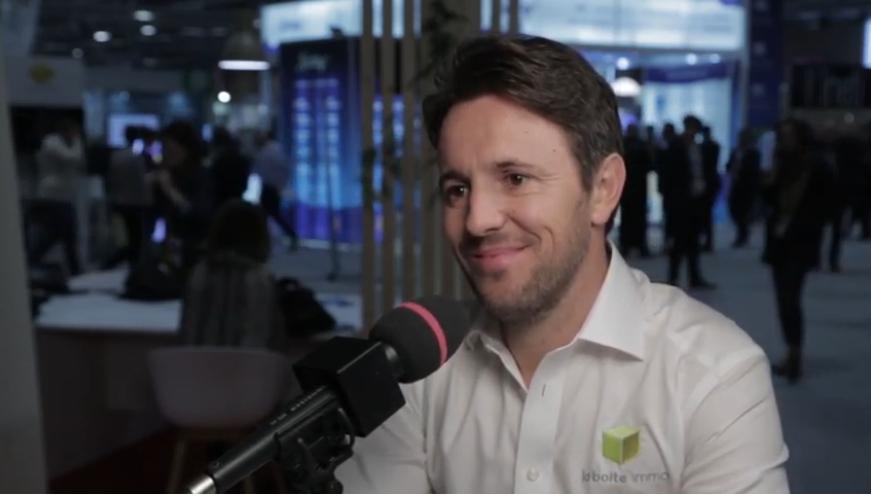 VIDEO RENT 2019 :  «Nos 6500 agences peuvent échanger leurs biens via Interkab», Olivier Bugette