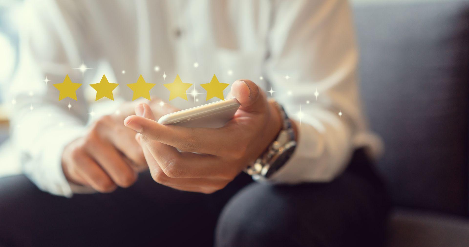 🎬 Comment maîtriser sa e-réputation en 3 étapes ?