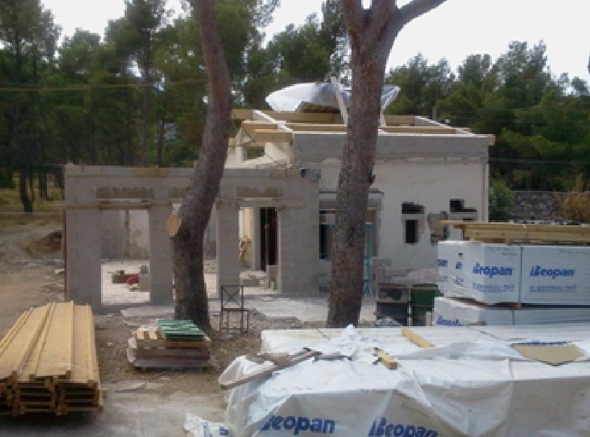 «Vente d'un terrain construit irrégulièrement – Comment régulariser la construction?», Vincent Le Grand – Universitaire et consultant en droit de l'urbanisme