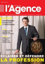 Le Journal de l'Agence n°64